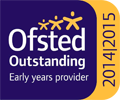 Graded 'Outstanding' by Ofsted in 2014/2015