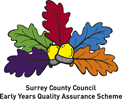 Surrey County Council Early Years Quality Assurance Scheme